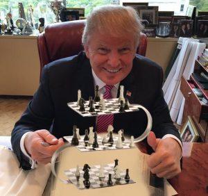 Trump Destiny Potential