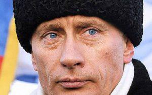 Putin's Intel