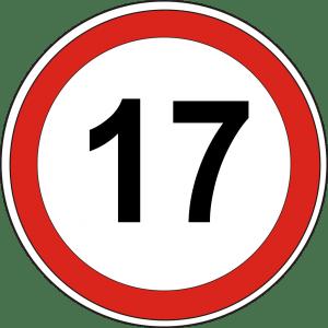 Number 17 NoetiX